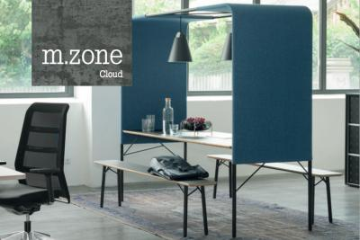 Wiesner Hager M.Zone Cloud