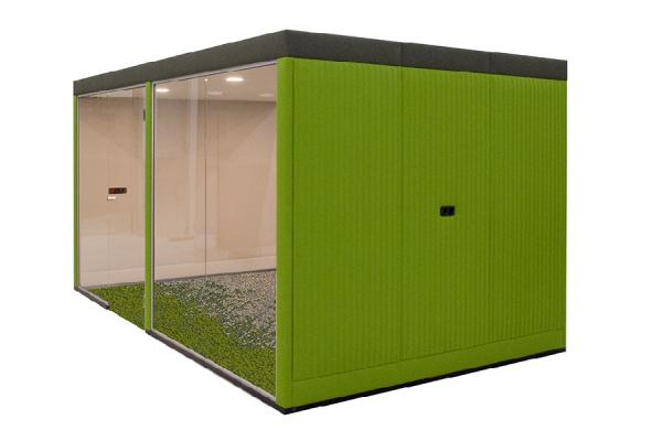 Palau Container Pod