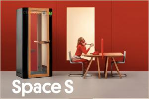 MuteDesign® Space S